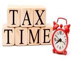 thời hạn nộp các loại tờ khai thuế