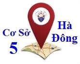Địa chỉ và bản đồ: Cơ Sở Hà Đông - Hà Nội