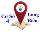 Địa chỉ và bản đồ: Cơ Sở Long Biên - Hà Nội