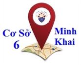 Địa chỉ và bản đồ: Cơ Sở Minh Khai - Hai Bà Trưng - Hà Nội
