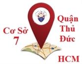 Địa chỉ và bản đồ: Cơ Sở Quận Thủ Đức - TP Hồ Chí Minh